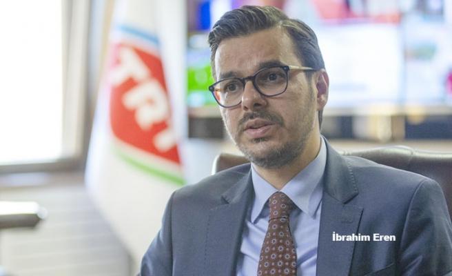 'TRT World Forum' dünya markasına dönüştü