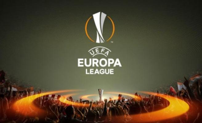UEFA Avrupa Ligi'nde ikinci hafta heyecanı başlıyor