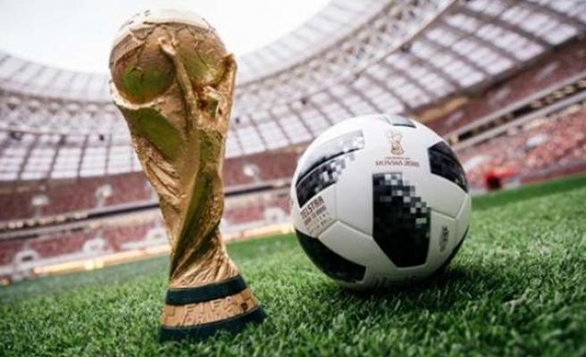2030 Dünya Futbol Kupası'na 4 ülkeden ortak adaylık