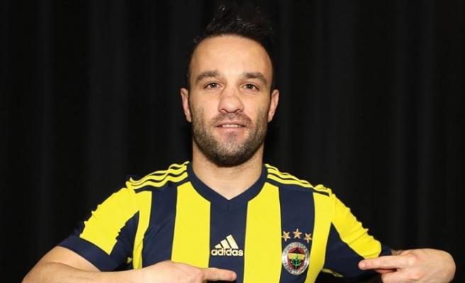 'Artık gerçek bir Fenerbahçeli olarak görülüyorum'