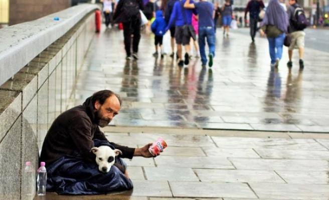 Birleşik Krallık'ta milyonlar yoksulluk içinde yaşıyor