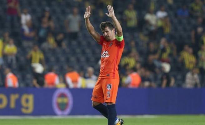 Emre Belözoğlu şampiyonlukla veda etmeyi hedefliyor