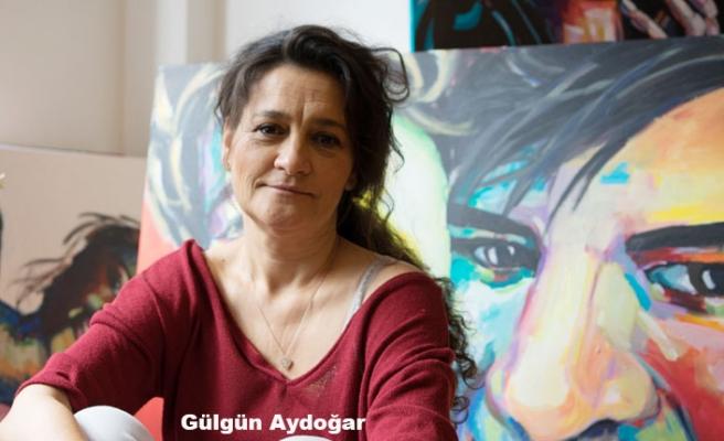 """Expressions"" - Gülgün Aydoğar'dan Londra'da kişisel sergi"