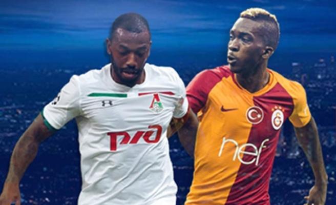 Galatasaray, Avrupa'da 276. maçı için Rusya deplasmanında