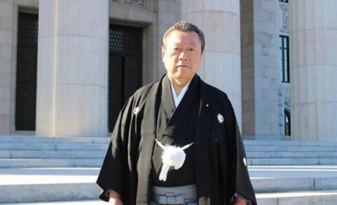 Japonya Siber Güvenlik Bakanı: İşte hiç bilgisayar kullanmadım
