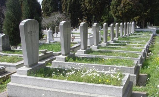 Kayserili Vatandaş, mezar yerini satışa çıkardı