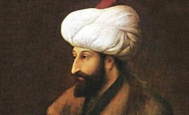 Netflix, Fatih Sultan Mehmet'in hayatını dizi yapacak!