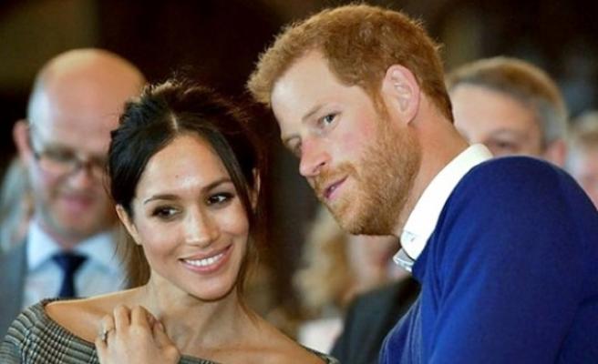 Prens Harry ve Meghan Markle'dan ciddi karar