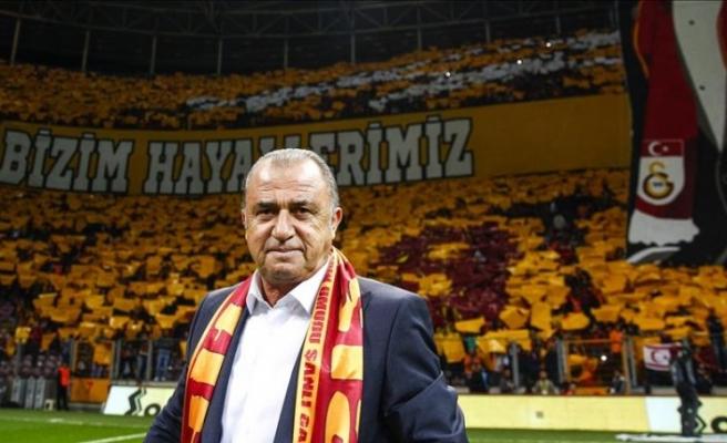 Terim'den Galatasaray camiasına kenetlenme çağrısı