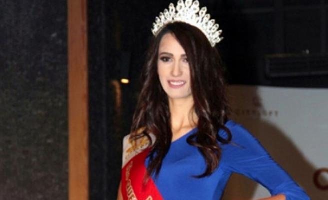 Türkiye güzellik kraliçesi Sibel Demiralp'e 13 yıl hapis!