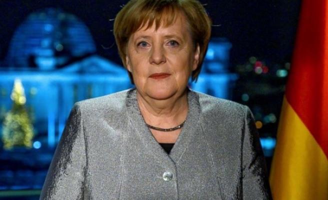 Almanya 2019'da daha fazla uluslararası sorumluluk üstleneceğiz