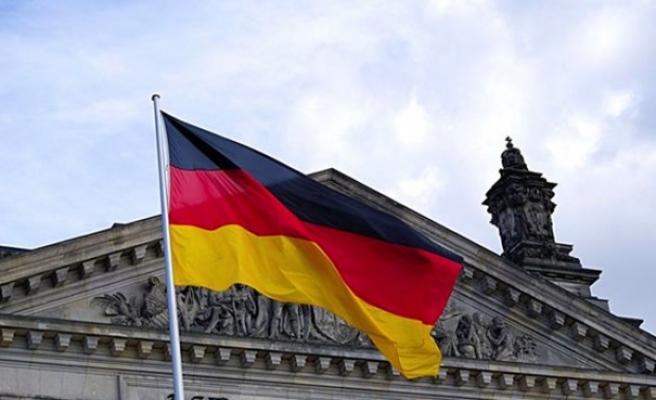 Almanya'da enflasyon aralıkta yüzde 1,7 arttı