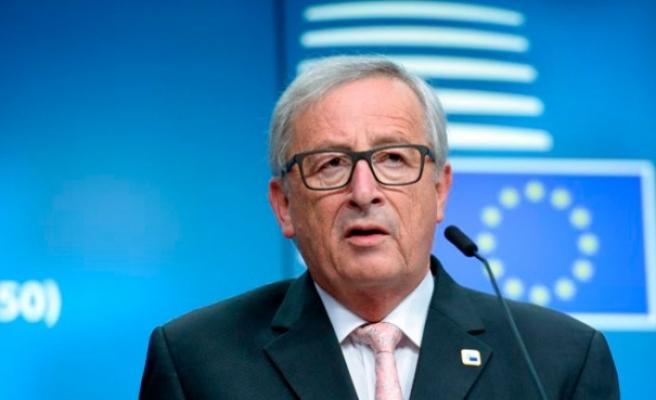 Brexit anlaşması yeniden müzakere edilmeyecek
