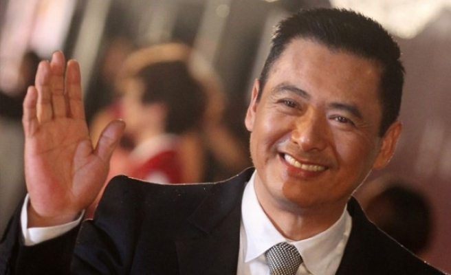 Chow Yun-fat: Ölünce 720 milyon dolarlık servetimi bağışlayacağım
