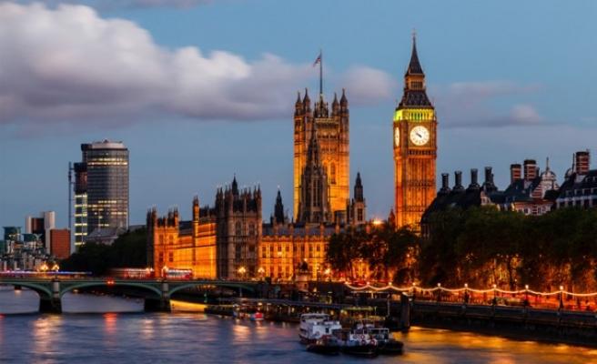 'Türkiye-İngiltere ilişkilerinde 2018 parlak bir yıl oldu'
