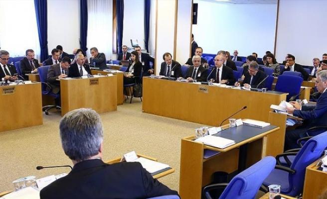 Asgari ücret teklifi TBMM Plan ve Bütçe Komisyonu'nda kabul edildi