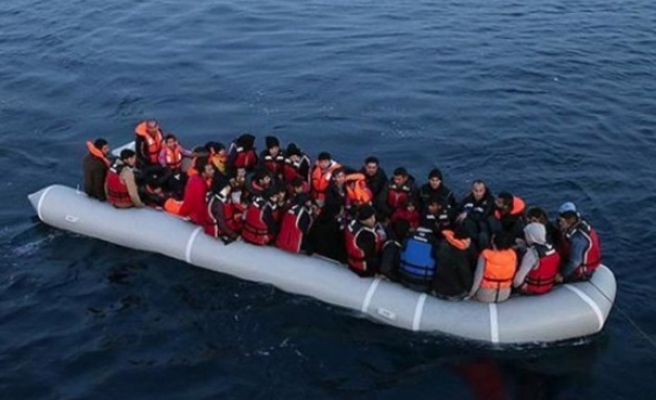 Avrupa'ya yasa dışı göçmen girişi azaldı