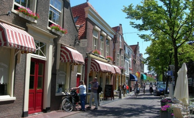 Geçen yıl Türkiye'den 1020 kişi 'beyin göçü' için Hollanda'ya başvurdu