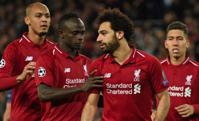 İngiltere'de Liverpool Federasyon Kupasından Elendi