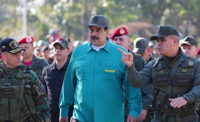 İngiltere'ye çağrı: Venezuela altınını Maduro'ya vermeyin