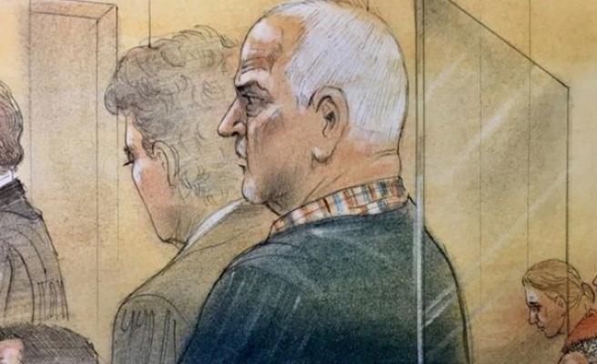 Kanadalı bahçıvan, biri Türk 8 erkeği öldürdüğünü itiraf etti