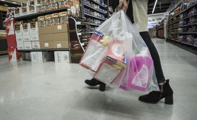 'Poşet kullanımında yüzde 70'e varan azalma oldu'