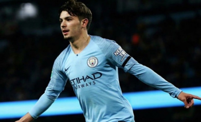 Real Madrid'e, Manchester City'den transfer