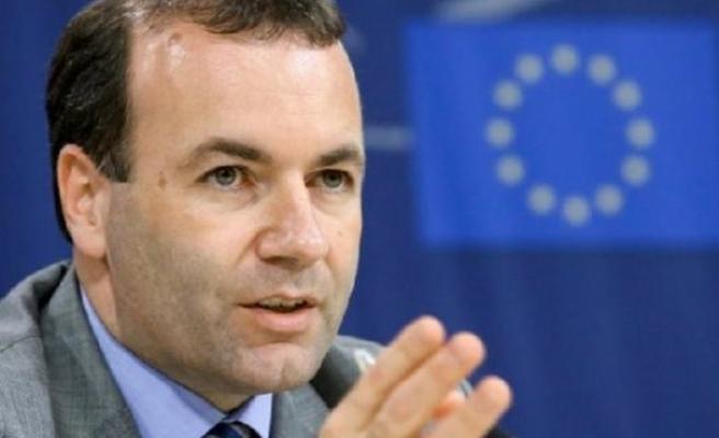 Weber'den İngiliz milletvekillerine 'Brexit' çağrısı