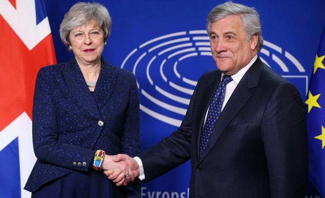 AP Başkanı Tajani'ye göre Anlaşmasız Brexit yıkım olur