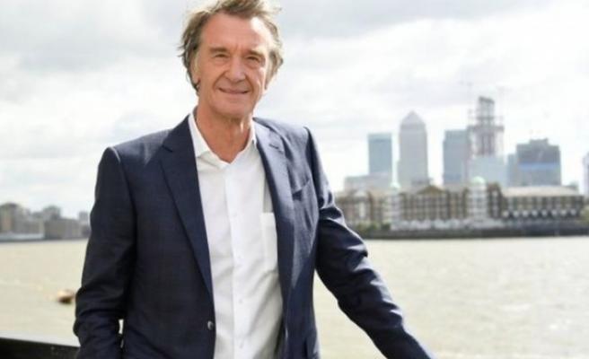 İngiltere'nin en zengininden 1 milyar sterlinlik yatırım kararı