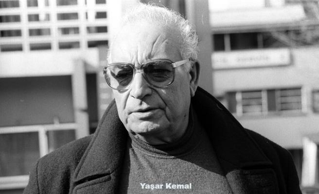 Yaşar Kemal, ölümünün 4. yılında anılıyor