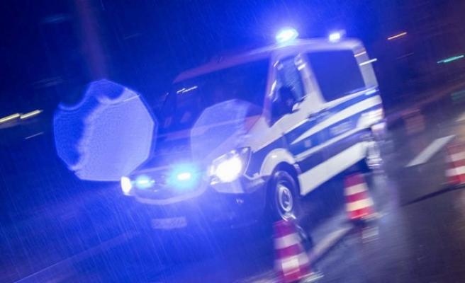 Almanya'da gaz sızıntısı: 60 kişi zehirlendi