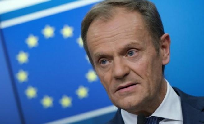 AB: Brexit'i uzun süre ertelemeye açık olmalıyız