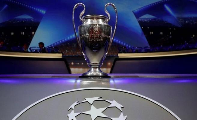 İngiliz takımı eşleşti: Tottenham-Manchester City
