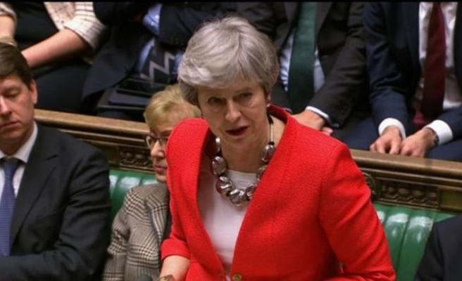 İngiltere Parlamentosu Brexit anlaşmasını yine reddetti