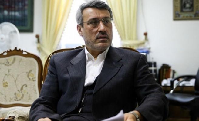 İran İngiltere'nin diplomatik koruma kararını geçerli saymadı