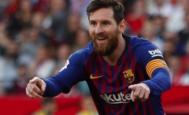 Messi, Arjantin Milli Takımına döndü