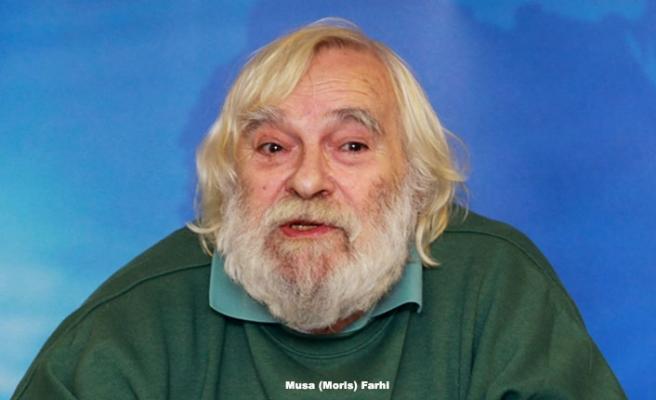 Musa Farhi Londra'da Hayatını Kaybetti