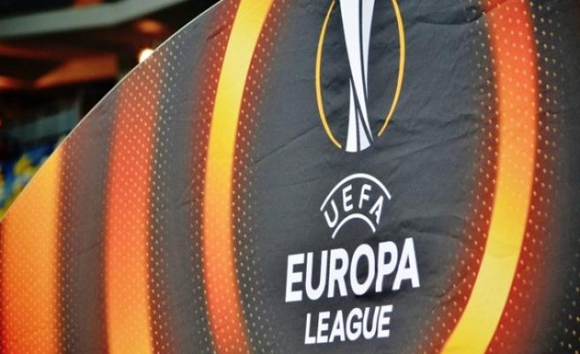 UEFA Avrupa Ligi'nde son 16 turu başlıyor