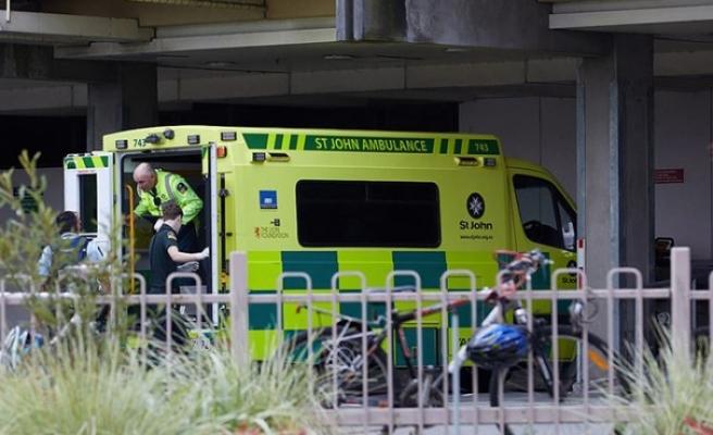 Yeni Zelanda'daki terör saldırısında ölenlerin sayısı 50'ye yükseldi
