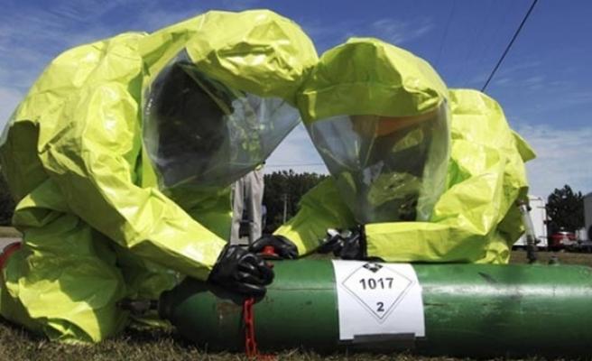 ABD, İngiltere ve Fransa'dan Esed'e kimyasal silah uyarısı