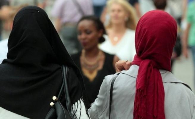 Almanya'da yabancı ve Müslüman karşıtlığı hala üst seviyede