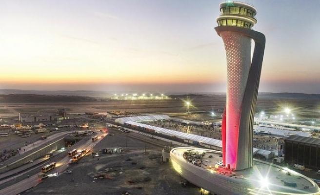 Atatürk Havalimanından taşınma hazırlıkları sürüyor
