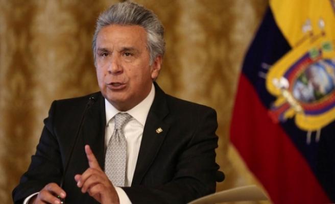 Ekvador Başkanı Moreno'dan Julian Assange'ye 'casusluk' suçlaması
