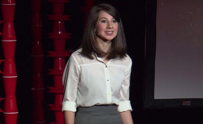 İlk kara delik fotoğrafın arkasındaki genç bilim kadını Katie Bouman
