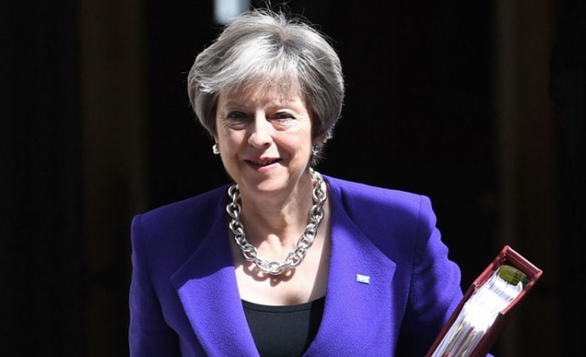 İngiltere Başbakanı May'den Son Dakika Brexit Açıklaması