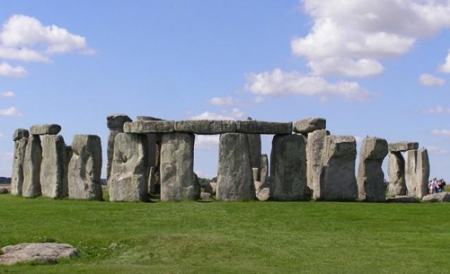 Stonehenge'i inşa edenler 'Anadolu'dan göç etti'