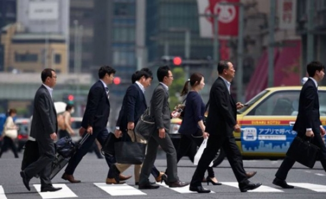 Japonya, Türkiye'yi listeden çıkardı
