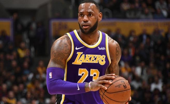 LeBron James 2019 FIBA Dünya Kupası'nda olmayacak