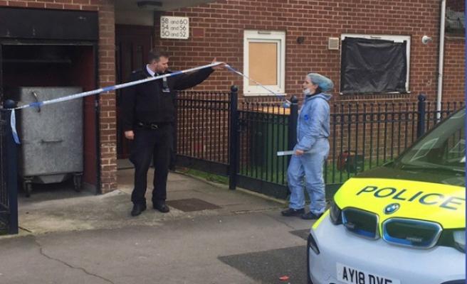 Londra'da bir dondurucuda iki kadın cesedi bulundu